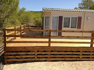 STATIC CARAVANS - COSTA BLANCA - SPAIN Static Caravans 12 Month Site Residential