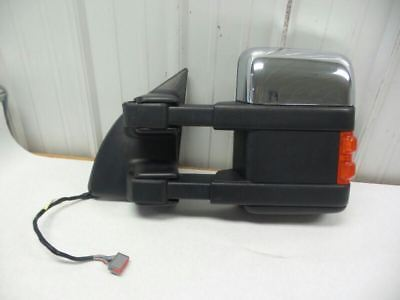 09-12 Ford F250 Drivers Side Mirror Dual Arm Power Extending W/ Memory 463432