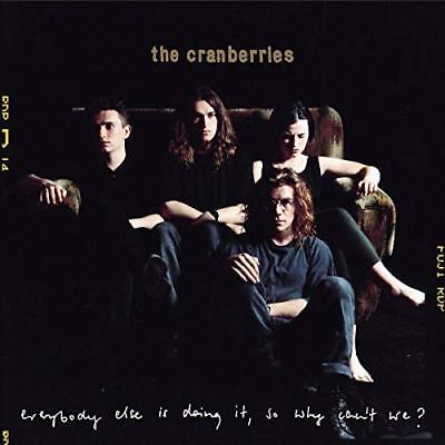 Cranberries-Everybody Else Is Doing It So Why Can`t We Cd New