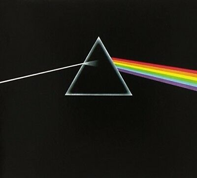 Cd The Dark Side Of The Moon [Remastered] Pink Floyd