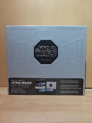 Star Wars: Frames. Boxed Set Georg Lucas Lexica Bildband