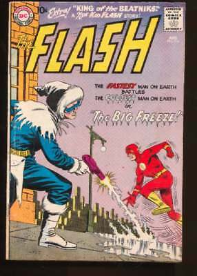 Flash (1959 series) #114 in Fine condition. DC comics