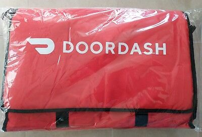 Doordash Commercial large catering Thermal Bag NEW
