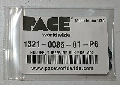 Pace 1321-0085-01-P6 Tube/Wire Holder