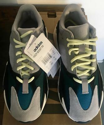 size 40 2cb7b bc11f ADIDAS KANYE WEST Adidas Yeezy Boost 700 Wave Runner US 7   EU 40 sneakers