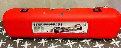 Rubi Star 50N Plus Tile Cutter , Great Condition.