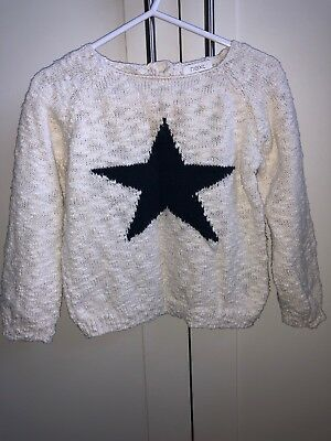 Girls Next Star Jumper Age 18-24 Months