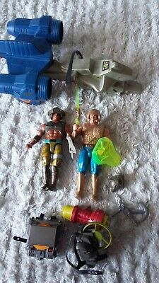 Masters of the Universe New Adventures