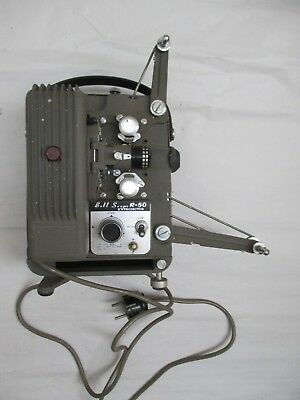 Film Projektor Bell Scope R-50