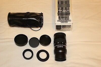 Baader Hyperion zoom eyepiece mk3  8-24mm