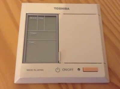 Toshiba SX-G1GE Controller New with Batteries.