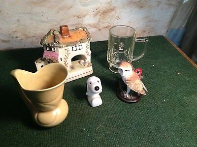 Job lot collectables