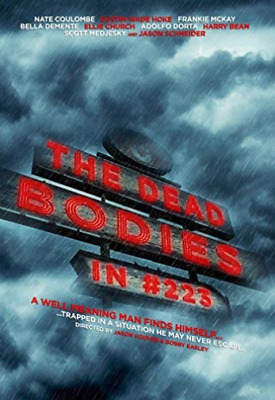Various-`Dead Bodies In #223, The` DVD NEW