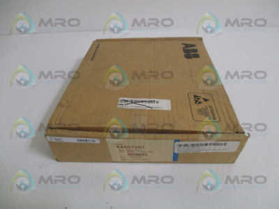 Abb Rdcu-02C 64607901 Drive Control Unit * Factory Sealed *