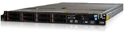 IBM Systems x3550 M4 1RU Server 2x Xeon E5-2620 2.0GHz 32GB RAM - POSTAGE/PICKUP