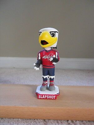 SLAPSHOT BOBBLEHEAD - Washington Capitals, #00