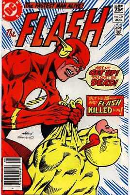 Flash (1959 series) #324 in Very Fine minus condition. DC comics