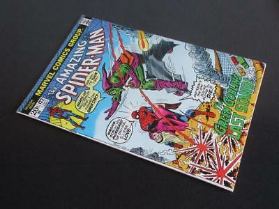 Amazing Spider-Man #122 MARVEL 1973 - death of The Green Goblin - Stan Lee!!!