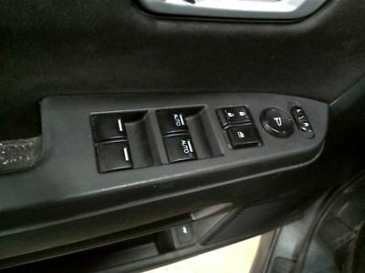 Lh Driver Side Front Door Window Switch 2011 Pilot Sku#2328795