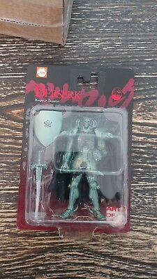 Berserk Art of War Knight of Skeleton Action Figure NEW IN BOX UNOPENED