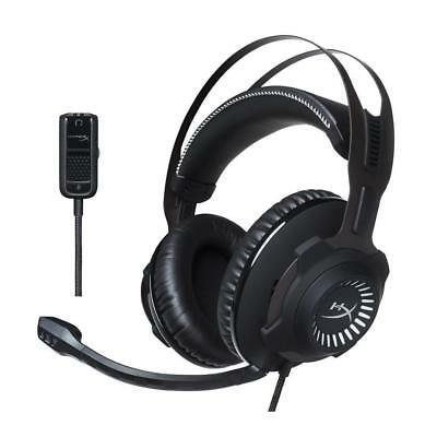 Kingston HyperX Cloud Stringer Pro Revolver Gaming Headset PC Xbox PS4 WII
