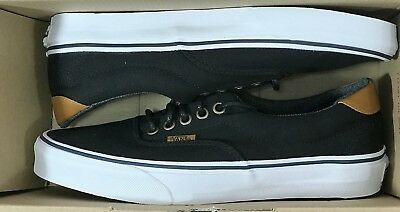 VANS ERA 59 Washed Twill Blue Men US Size 13 VN-0UC676V -  44.99 ... a0b5d1f53
