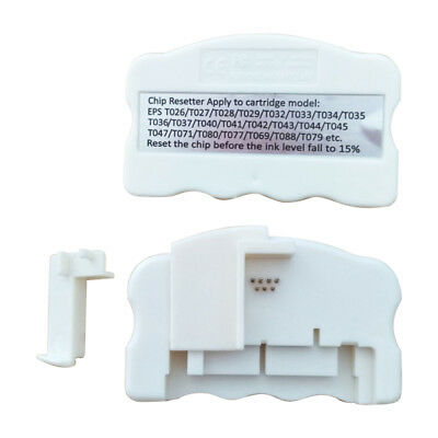 Chip Resetter To Refill All Epson 7-pin Epson Ink Cartridge 9-pin fr Reset