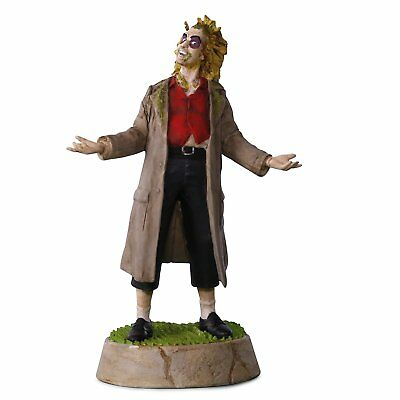 2017 Hallmark Ornament You Think I'm Qualified? Beetlejuice - Magic Sound