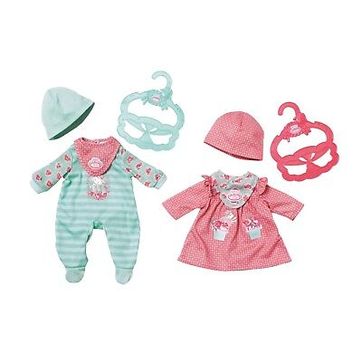 Zapf My First Baby Annabell® Kuschel Outfit