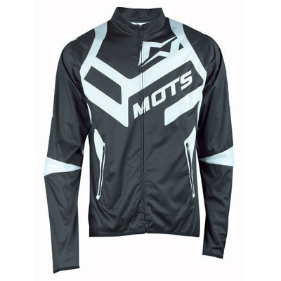 Mots XLight Trials jacket - Black
