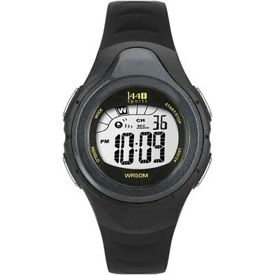 Timex ladies sports watch digital with Indiglo night light T5K242