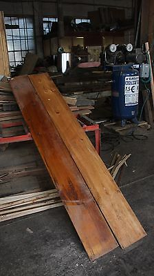 Lot of 1000 square feet of Salvaged White Pine Boards