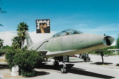 Original aircraft negative F-100F 56-0727 309th TFS