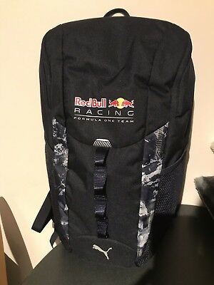 Red Bull Racing F1 Team Back Pack - 074491 01