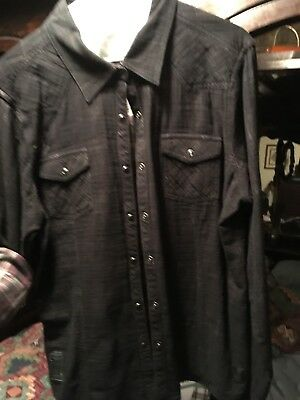 Harley Davidson Womens Size XL Long Sleeve Shirt