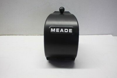 """Meade Telescope 6-3/8"""" DS clamshell attach 130mm reflector tube to DS-2000 mount"""
