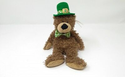 Ty Beanie Babies- Patty O'Lucky - 2006 - St. Patrick's Day Edition