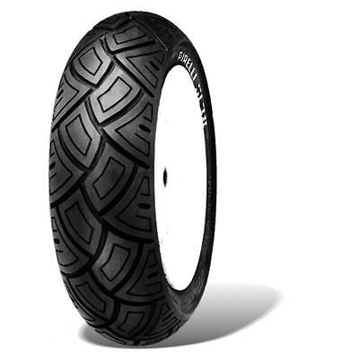 Pirelli  SL 38 UNICO 100/80-10 53L TL Scooter Front Tyre Reinforced Tubeless