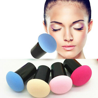 1PCS Makeup Foundation Sponge Blender Flawless Powder Smooth Beauty Puff