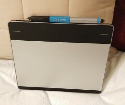 Wacom Intuos Art Pen Tablet for Painting CTH-480 Small