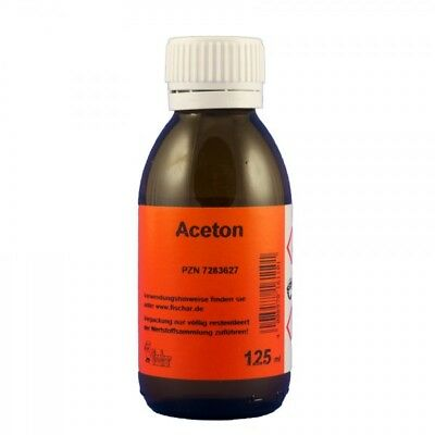 Aceton techn. 125 ml