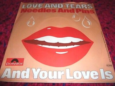 Love And Tears - Needles And Pins .