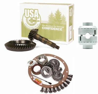 5.13 RING AND PINION DANA 35 REAREND ELITE GEAR SET JEEP WRANGLER CHEROKEE