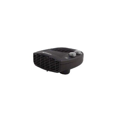 Calefactor negro ORBEGOZO FH 5028 2000W OR34638