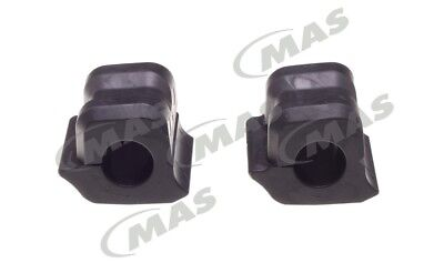Suspension Stabilizer Bar Bushing Kit Front MAS BSK75039