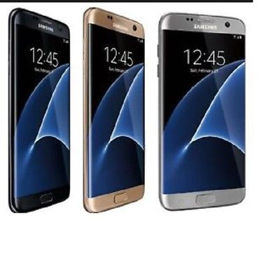 Samsung Galaxy S7 Edge G935T G935A G935  Unlocked AT&T T-Mobile GSM SmartPhone