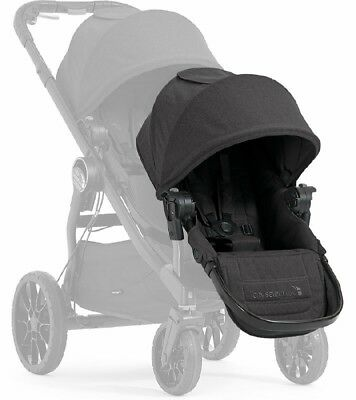 Baby Jogger City Select Lux Second Seat Kit, Granite
