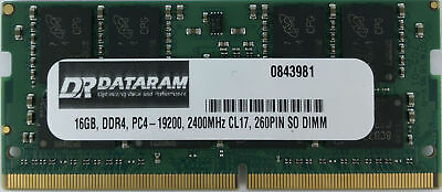RAM Memory Compatible with Lenovo ThinkPad T570 by CMS 8GB A3 1X8GB