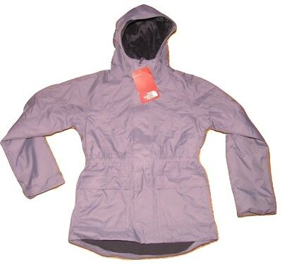 e0b14d658 THE NORTH FACE Girls Hyvent Parka Size XL 18 - $29.99 | PicClick
