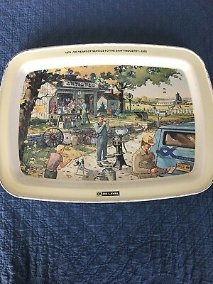 De Laval 1978 Food Tray 8 available Good used condition